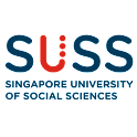 Singapore University of Social Sciences (SUSS) - Logo