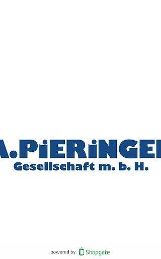 A.PiERiNGER GESMBH