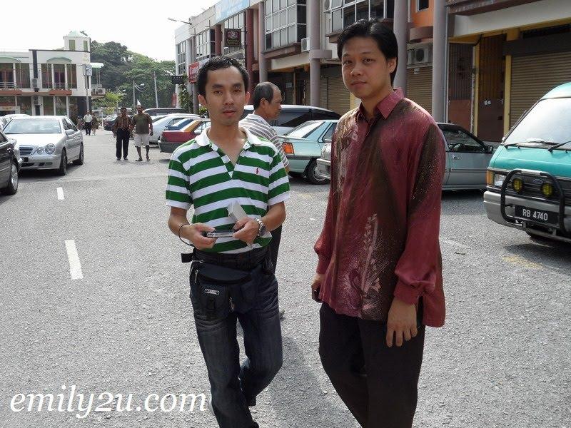 YB Simpang Pulai