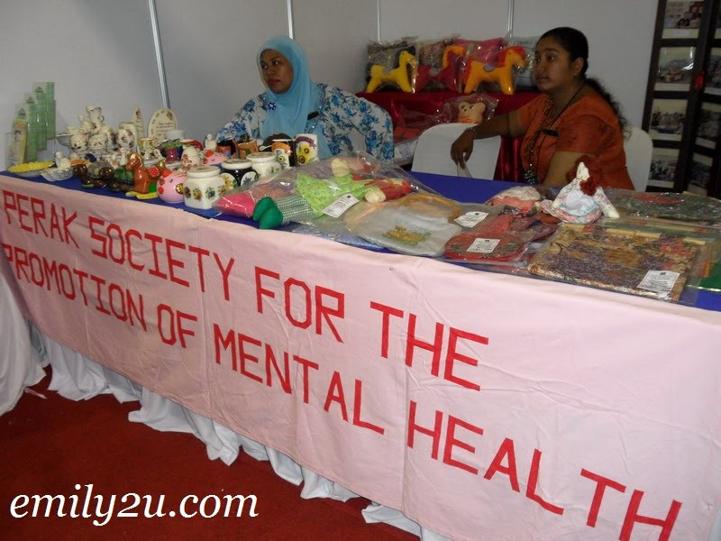 Perak Society For The Promotion of Mental Health