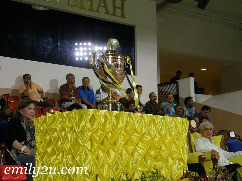 Photos From Sultan Azlan Shah Cup 2011 (MAS vs. AUS)