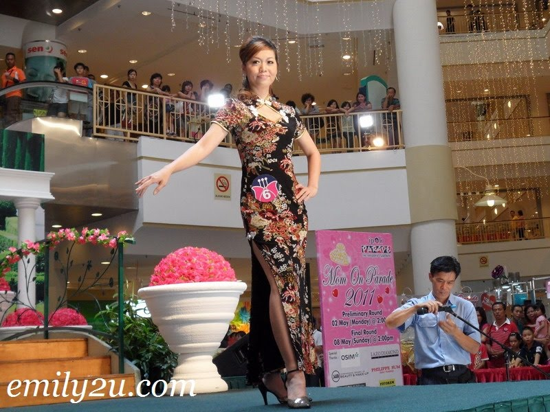 Michelle Fun Pei Funn