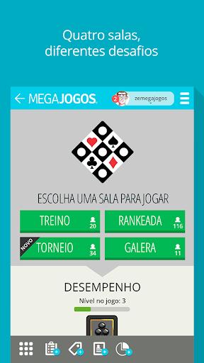 Truco Mineiro Online 3.8.0 screenshots 19