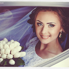 Wedding photographer Dmitriy Veresov (veresov). Photo of 30.07.2015