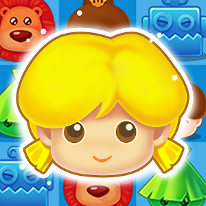 Oz! – Best Match 3 Puzzle Game for PC and MAC