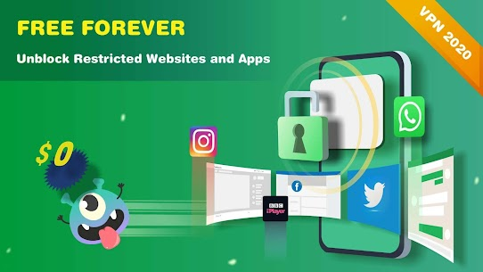Monster VPN For Pc (2020) – Free Download For Windows And Mac 1