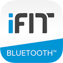 iFit Bluetooth Tablet App icon