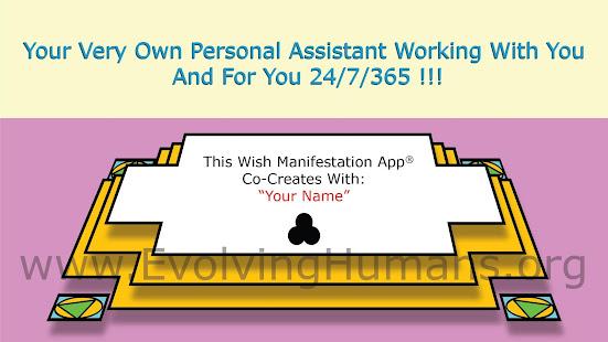 Wish Manifestation - Your Spiritual Ally