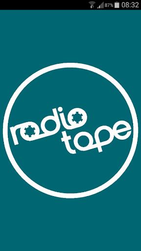 RadioTape Web Radio