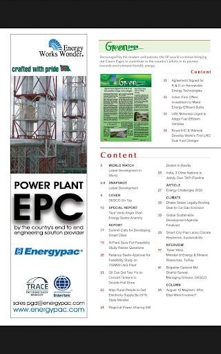 Energy & Power screenshots 2