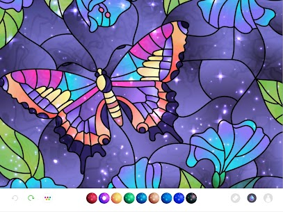 InColor — Coloring Book for Adults MOD APK [Paid Features Unlocked] 10