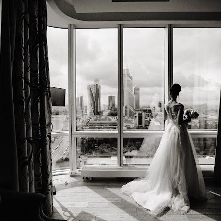Wedding photographer Anna Glazkova (Anna-Glazkova). Photo of 31.08.2016