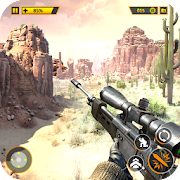 US Sniper Battle Survival Missions APK baixar