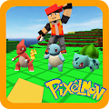 Pixelmon go craft story build: APK