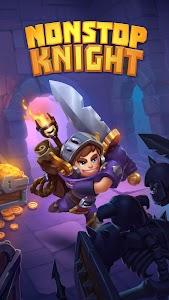 Nonstop Knight - Offline Idle RPG Clicker 2.10.4