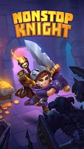 Nonstop Knight MOD Apk (Unlimited Money/Unlocked) 1
