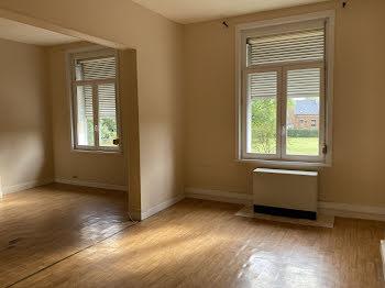 appartement à Guise (02)