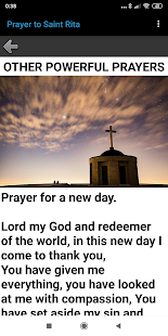 Download Prayer to Saint Rita For PC Windows and Mac apk screenshot 8