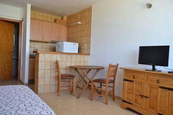 Es Daus Ibiza Apartments