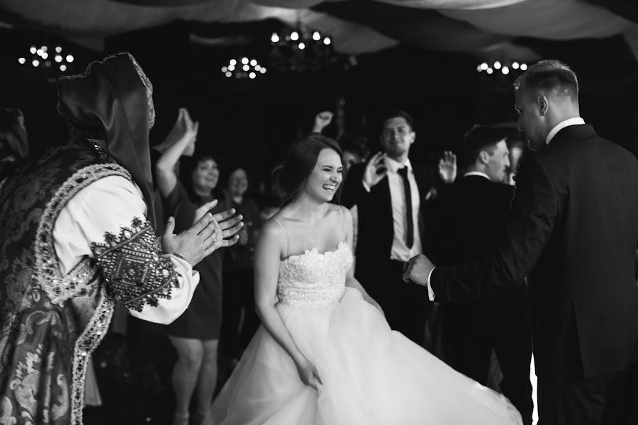 Свадебный фотограф Татьяна Богашова (bogashova). Фотография от 18.11.2017