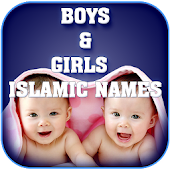 Muslim Boys & girls names2017