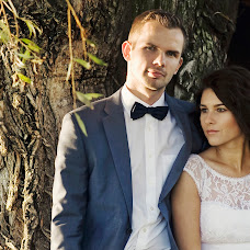 Wedding photographer Mariusz Wojtkowiak (wojtkowiak). Photo of 02.05.2015