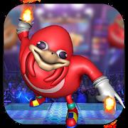 Game Ugandan Knuckles Gang Beast Fighting APK for Windows Phone