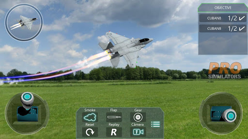 Pro RC Remote Control Flight Simulator Free  screenshots 23