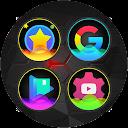 Sonar - Icon Pack app thumbnail