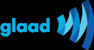 Logotipo de Glaad