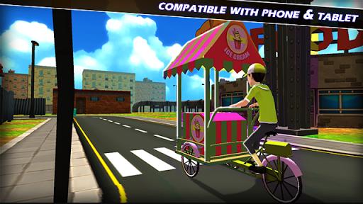 Ice Cream Sim 3D