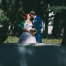 Wedding photographer Stepan Kuznecov (stepik1983). Photo of 14.08.2018