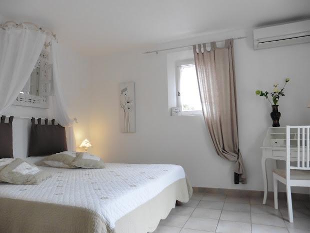 Chambres d'hôtes l'Esclériade en Provence au pied du Mont Ventoux proche de Vaison-la-Romaine