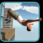 simulador de acrobacias real icon