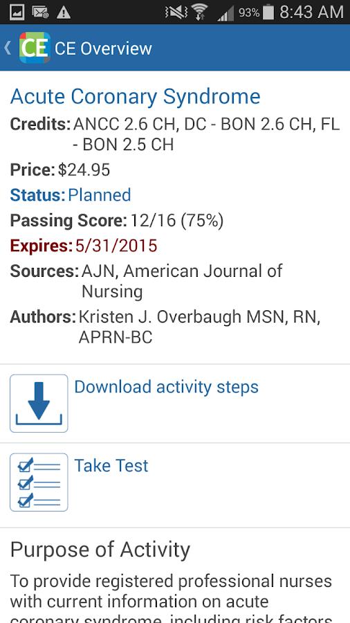 Peer Reviewed Nursing Journals Online Free
