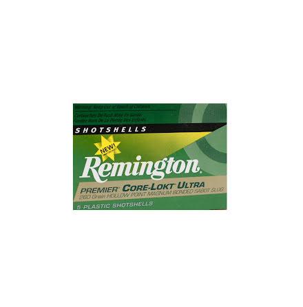 Remington kal 20 Sabot slug
