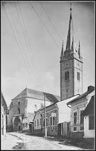 Photo: Str. Bogdan Petriceicu Hasdeu - 1930  sursa foto. info. Facebook, R.C.