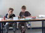 Arlette van Weersel workshop