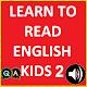 Learn to Read English Kids 2 APK