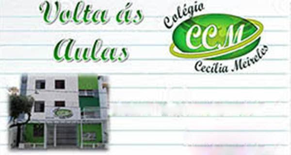 Colégio Cecília Meireles Cataguases