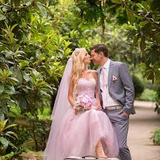 Wedding photographer Pavel Belyaev (banzau). Photo of 11.10.2016