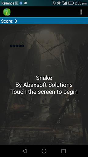 Snappy Snake  screenshots 2
