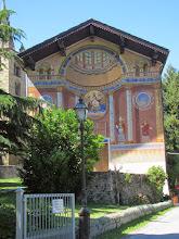 Photo: Kirche in Aosta