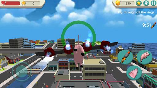 Crazy Pig Simulator 1.043 screenshots 2