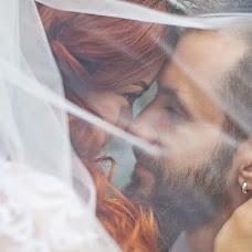 Düğün fotoğrafçısı Aleksandr Efimov (AlexEfimov). 16.08.2017 fotoları