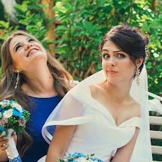 Wedding photographer Lyudmila Fedash (ludafedash). Photo of 25.01.2018