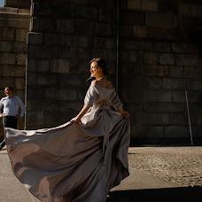 Wedding photographer Natalya Petrova (Miraza). Photo of 30.11.2018