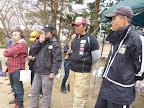優勝 本間衡 インタビューサイド 2011-04-19T12:12:44.000Z