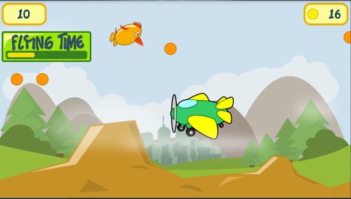Crazy Egg - Run Game