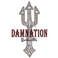 Logo of Russian River Damnation